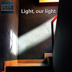 Light, our light #light #marketing #socialmedia