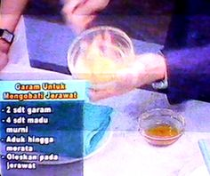 Dr. OZ Tips Manfaat Garam Untuk Kesehatan dan Kecantikan | Dr Oz Indonesia | Tips | Diet | Sehat | Alami