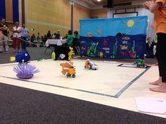 LEGO Education robotics design build and program robots using sensors motors gears problem solving hands-on STEM Robot Design, Problem Solving, Competition, Lego, Teaching, Education, Legos, Learning, Educational Illustrations