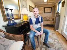 Container Interiors, Design Star All Stars: Photo Highlights From Episode 4 : Design Star : Home & Garden Television