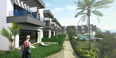 complex 3 Costa, Construction, Mansions, House Styles, Projects, Home Decor, Sun, Building, Log Projects