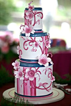 .I love this cake!