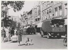 Grote Houtstraat 1950