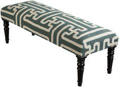 Surya Furniture Bench-5