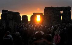 Winter Solstice 2015 facts: In the Northern Hemisphere the December solstice marks the longest night and   shortest day of the year with the latest dawn and the sun at it's lowest   point in the sky