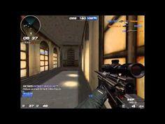 VJ Troll's game video: 노줌조아 29회 영상 노줌+줌플레이 No Zoom Sniper 29th Video HD