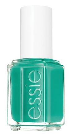 summer #green #Essie nail polish http://rstyle.me/n/i32arr9te