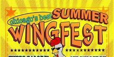 Chicago's Wingfest