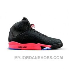 low priced 59f09 9b722 Air Jordan 5 Retro 3Lab5 Black Infrared 23 For Sale Online ZtX5P