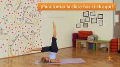 100. Hatha Yoga - Iniciar con energía | Esta es una clase de yoga para iniciar el día con asanas de Hatah Yoga muy suaves que nos ayudarán a llenarnos de energía. Recuerda poner una intención en tu práctica y prestar atención suficiente a tu respiración. Namaste