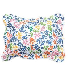Porthault Matisse-inspired linens