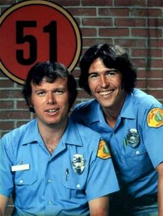Emergency 51  Watched reruns when I was home on bed rest with my son Logan almost 17yrs ago