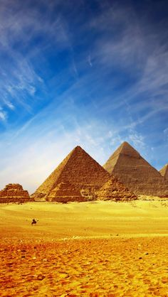 I have been to Luxor in Egypt and I loved it! I need to return to visit Cairo!