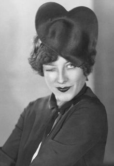 Joan Crawford, 1928 (photo by Ruth Harriet Louise)