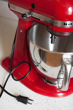 How to Clean a Stand Mixer | The Kitchn