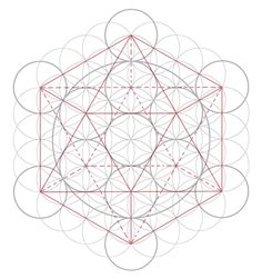 CG: Sacred Geometry: Free Mandala Templates -- the six sided object isn't a true mandala, not a true circle.