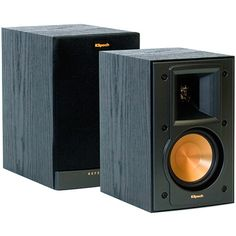 Klipsch Reference RB41, what a sound!