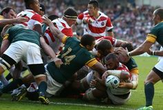 Japan bask in glory of historic rugby triumph - http://www.kemsat.com/press/japan-bask-in-glory-of-historic-rugby-triumph/