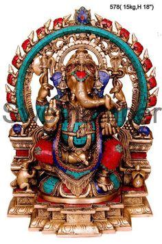 Ganesha_Gifts-Art_Craft_of_India-Craftsvilla_1