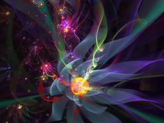 ...fractal...