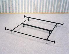 King Bed Frame For Headboard