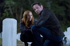 """Lots of TV shows like to say """"fake news."""" Only The X-Files really knows what that means."""