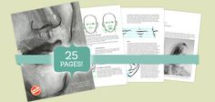 Drawing the Human Face: A Primer is a free PDF guide available exclusively on Craftsy, featuring 25 pages packed with tutorials, tips and tricks from experts. Download it instantly for free now (you can even print it easily if you'd like) and enjoy it forever in the comfort of your home or even on the go.