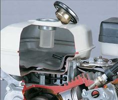 How to Repair a Small-Engine Fuel System - How to Repair Small Engines: Tips and Guidelines