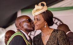 Zimbabwe university posts Grace Mugabe's suspect PhD thesis - http://zimbabwe-consolidated-news.com/2018/01/25/zimbabwe-university-posts-grace-mugabes-suspect-phd-thesis/