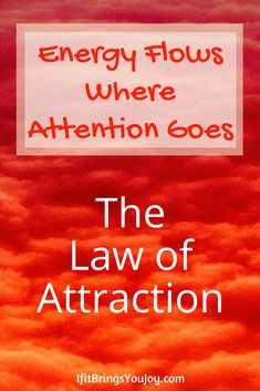 Basic concept of the Law of Attraction made easy! Change your mindset and set yourself up to get what you desire. Pave the way for your dreams to become reality. #LawOfAttraction #Mindset #SelfImprovement