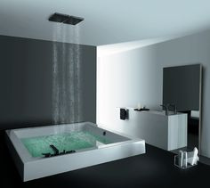 If you can't go to the spa, get the #spa to you! #daydream #homedecor