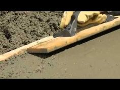 Easy DIY Tips for Pouring a Concrete Slab