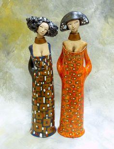 Kateřina Baranowska: Klimt