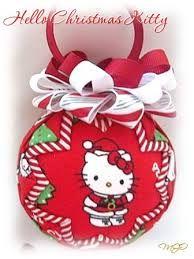 hello kitty christmas ornaments - Google Search
