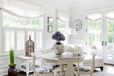 I've admired plantation shutters from afar for years! They are classy, streamlined, and effortlessly beautiful. via Houzz Conard Romano Architectsvia Houzz Andrea Schumacher Interiorsvia Houzz Frederick + Frederick Architectsvia Houzz Heather Scott Home & Designvia Houzz Elizabeth Reichvia Houzz Rikki Snydervia Houzz My southern grandmother use to tell my grandfather (regarding other women) that he …