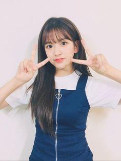 Eyes On Me, Yu Jin, Japanese Girl Group, Fans Cafe, Starship Entertainment, The Wiz, Ulzzang Girl, Korean Singer, Korean Girl Groups