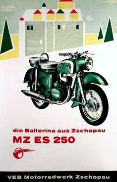 Fotka uživatele MZ Zschopau.