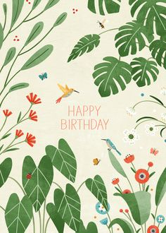Leading Illustration & Publishing Agency based in London, New York & Marbella. Birthday Greetings, Birthday Wishes, Birthday Cards, Birthday Message, Birthday Celebration, Birthday Girl Quotes, Girl Birthday, Birthday Pictures, Birthday Images