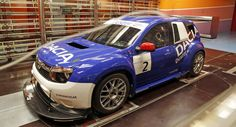 The Dacia Logan Cup is a One-make racing lowcost series created and managed by Renault Sport. It uses Dacia Logan cars and takes place in Germany, France, Romania and Russia (as Renault Logan Cup).