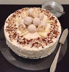 Cake Cookies, Food Inspiration, Tiramisu, Camembert Cheese, Bakery, Yummy Food, Ethnic Recipes, Desserts, Olie