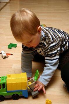 Consejos para elegir juguetes seguros para sus hijos / radikewl