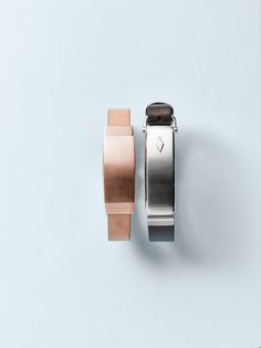 Q Dreamer and Q Reveler are the stylish fitness tracker you've been waiting for.