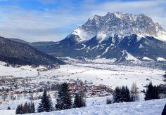 Lermoos, Oostenrijk