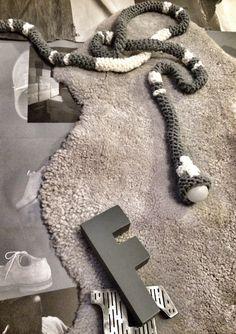 Méchant Design: grey styling