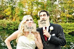 Fun Wedding Idea: Surprise Your Guests with a Wedding