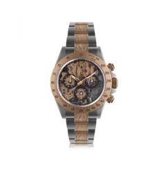 MAD Customized Watches Customized Rolex Daytona Skeleton II O/A Men's Watch