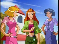Classic Cartoon Characters, Cartoon Icons, Classic Cartoons, Cartoon Styles, Cartoon Outfits, Cartoon Fashion, 2000s Cartoons, Spy Outfit, Spy Girl
