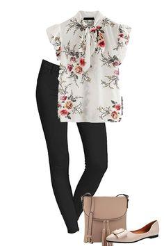 spring outfits for work \ spring outfits ; spring outfits for work ; spring outfits 2020 over 50 Spring Work Outfits, Casual Work Outfits, Business Casual Outfits, Office Outfits, Work Attire, Mode Outfits, Chic Outfits, Fashion Outfits, Womens Fashion