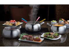 The Melting Pot is participating in Magical Dining Month 2016! #MagicalDining