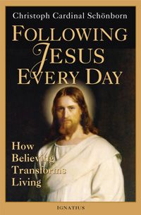 Following Jesus Every Day  How can Christians really live what we believe as followers of Christ? How can our faith in Jesus transform our daily lives? In simple but profound words and vibrant images from the renowned Archbishop of Vienna, Christoph Cardinal Schönborn, th...